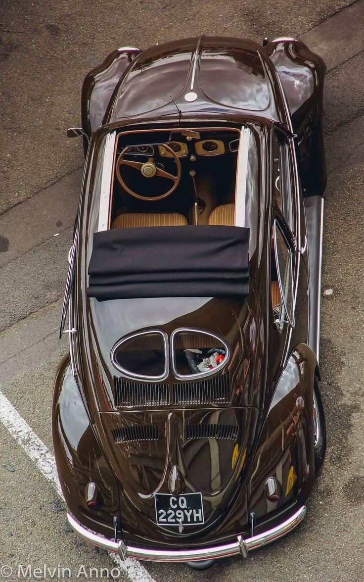 Classic VW Type 1