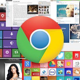 The Best Google Chrome Extensions 2013. Chrome extensions are programs you can run for shortcuts on the internet, doing everything from clipping web pages, to productivity. Here are the best ones.