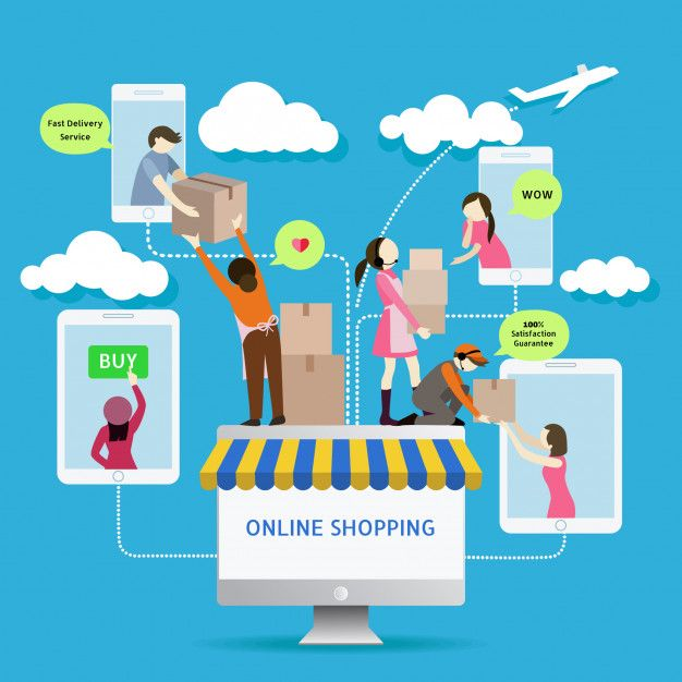 Pin on ECommerce Website Development