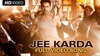 Jee Karda Official Full Video Song | Badlapur | Varun Dhawan, Yami Gautam - YouTube