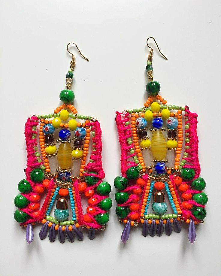 Aerin Earrings by Anita Quansah London