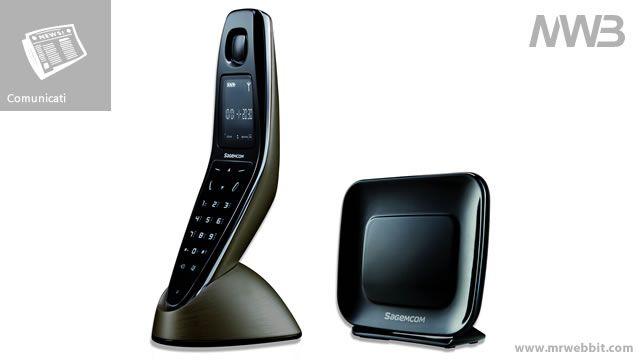 Stanchi del solito Cordless? Sagemcom presenta D790 | MrWebBit.com