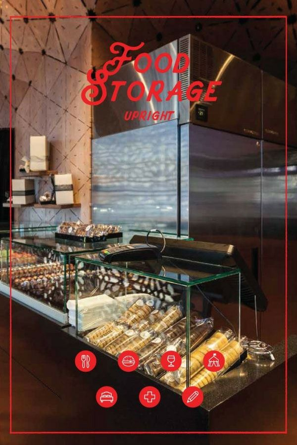 To explore our range of SKOPE upright fridges and freezers download Your Guide to Commercial Refrigeration now.