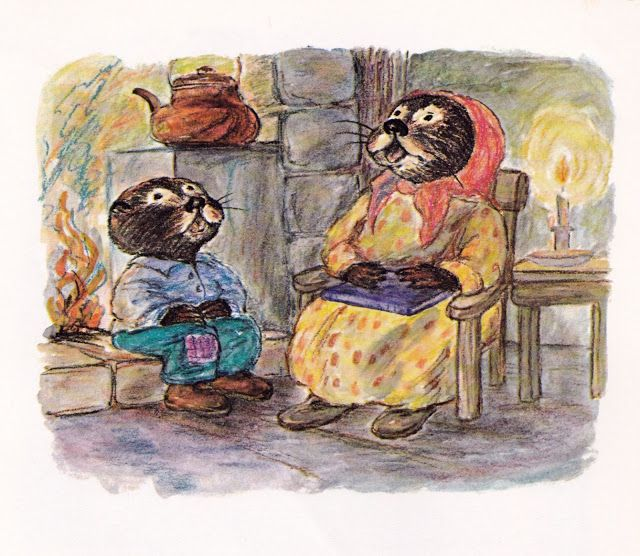 Emmet Otters Jug Band Christmas Book.Emmet Otter S Jug Band Christmas By Russell Hoban