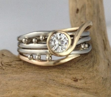 Eco-Conscious Engagement Rings: Sustainable Luxury