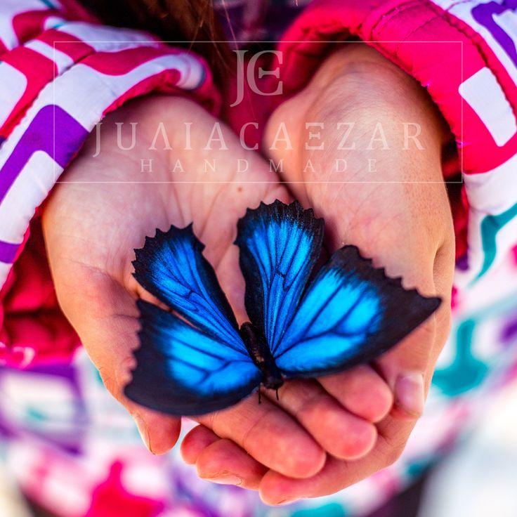 Хотите научиться делать прекрасные бабочки из фоамирана, приобретайте мой мастер-класс)