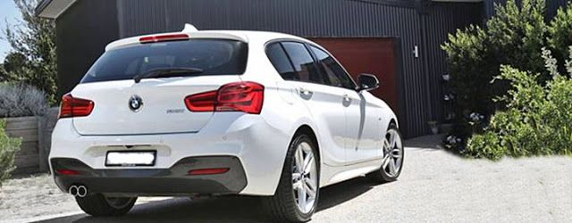 2017 BMW 1 Series pricing and specs