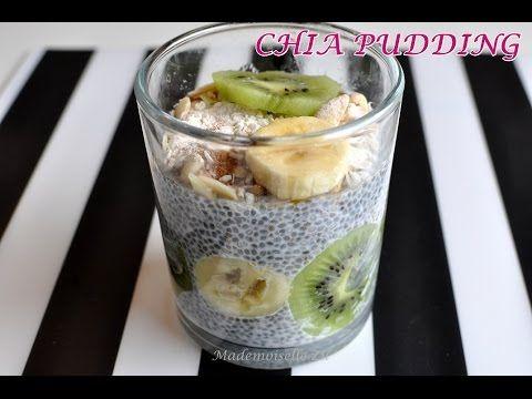 (1) Jak zrobić pudding chia? - YouTube