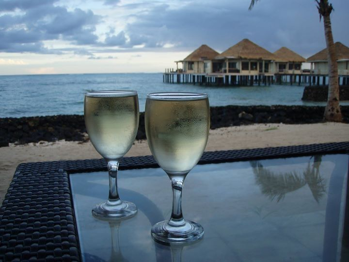 The perfect way to spend an afternoon. Coconuts Beach Club Resort & Spa, Samoa  www.islandescapes.com.au
