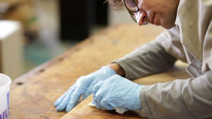 Carpenter / Workshop | HD Stock Video 714-678-321 | Framepool ...