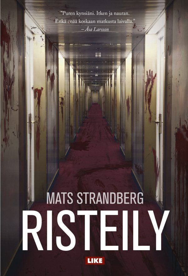 Mats Strandberg: Risteily