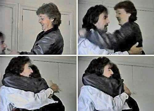 '94 RIP George Harrison