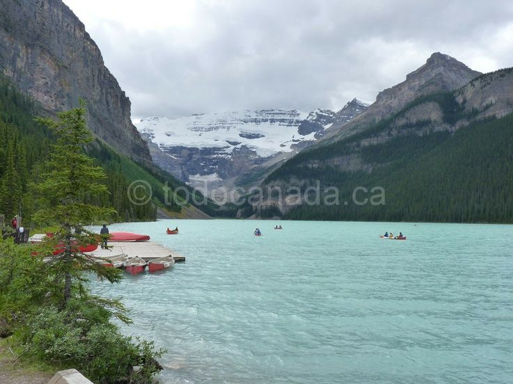 Banff and Lake Louise one day tour