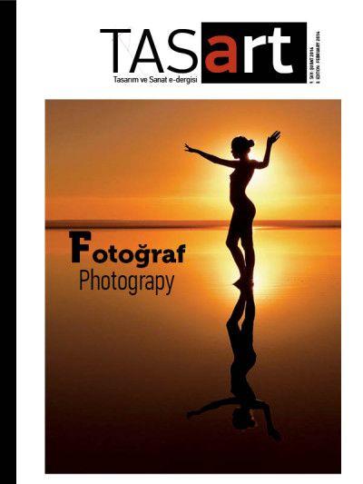 """Tasart Dergi 9. Sayı """"Fotoğraf"""""""