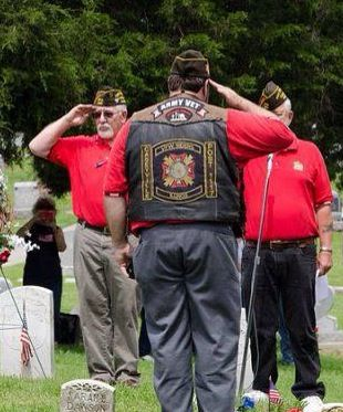vfw memorial day speech