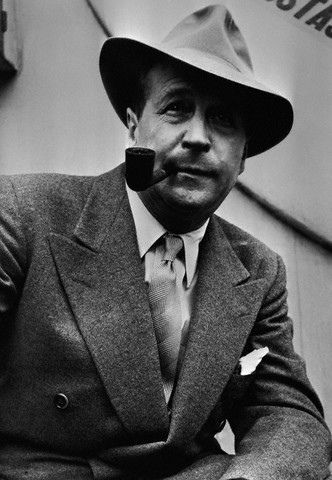 Georges Joseph Christian Simenon (French: [ʒɔʁʒ simnɔ̃]; 13 February 1903 – 4 September 1989) was a Belgian writer. Author who published nearly 200 novels and numerous short works, Simenon is best known as the creator of the fictional detective Jules Maigret.