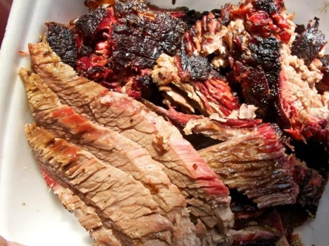 The Rest of the Best: Houston's Top 10 Barbecue - Houston - Restaurants and Dining - Eating Our Words