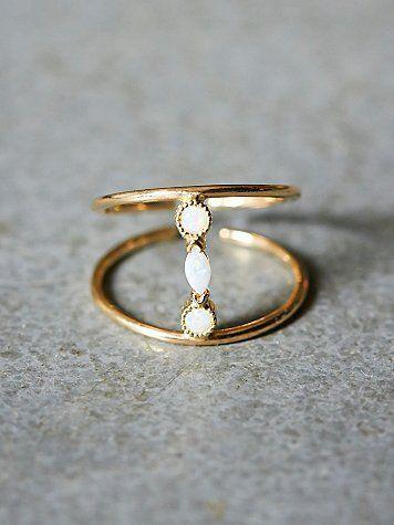if you like opals more than diamonds...