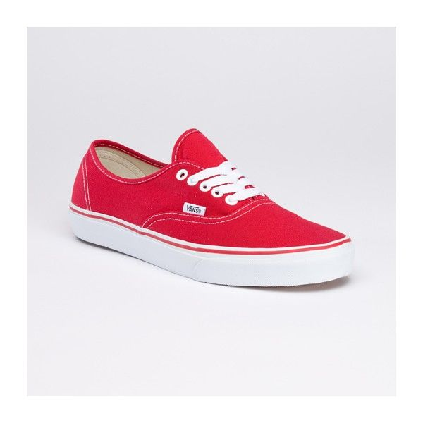Vans Classic Canvas Red#cheapvans