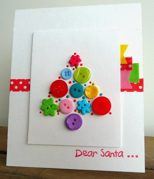 BloGbloM: KISS cards for X-mas! Part 6.
