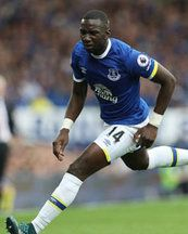 Everton star makes bold claim: I once out-sprinted Olympic champion Usain Bolt