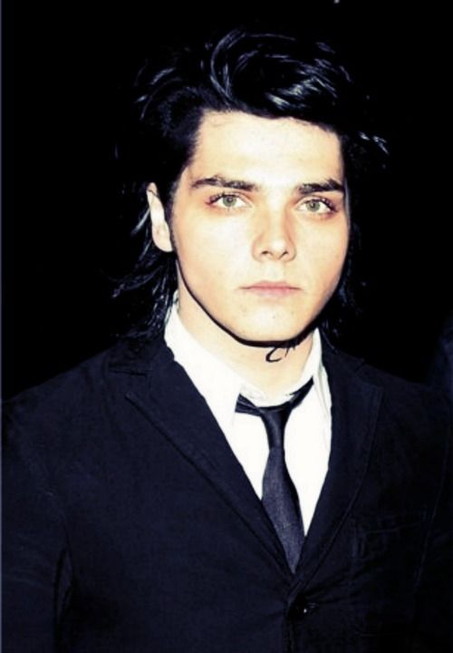 17 Best images about frank/gerard aesthetic on Pinterest ...