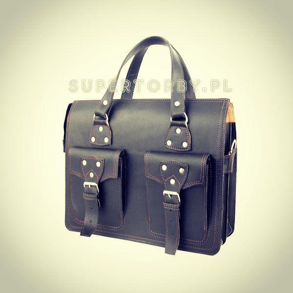 Briefcase B_BULCZ_FLO_39