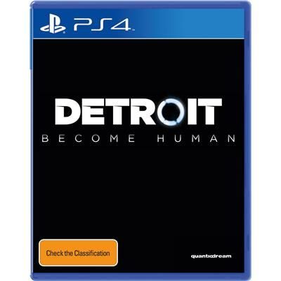 Detroit Become Human - ETA: 2017