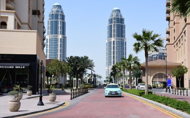 Qatar-Pearl