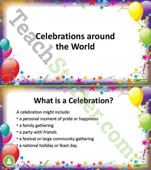 74 best social studies teaching resources images on pinterest teaching resource a 28 slide editable powerpoint template to use when exploring the topic of celebrations toneelgroepblik Choice Image