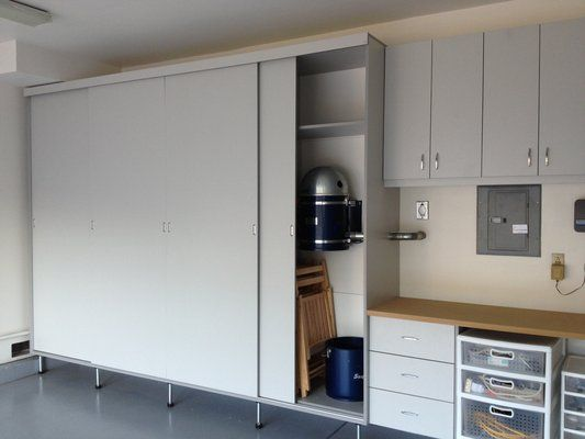 kitchen cabinets san carlos garage cabinets are made with sliding doors which saves 21148