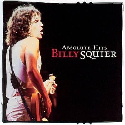 My Kinda Lover - Billy Squier
