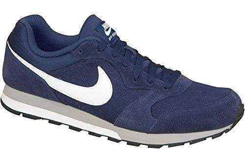 Nike MD Runner II 749794-410 Mens shoes size: 11 US - http://authenticboots.com/nike-md-runner-ii-749794-410-mens-shoes-size-11-us/