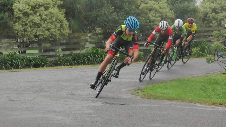 Good luck to everyone finishing their final day of the Tour of Te Awamutu