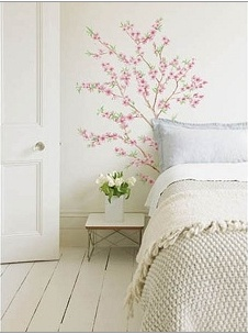 Our Asian Style Peach Tree Peel N Stick is great #wall #decor that won't damage your #dorm walls, not to mention it adds a beautiful and unique touch to your dorm room that no one else will have. http://www.dormco.com/SearchResults.asp?Search=Asian+Style+Peach+Tree+-+Peel+N+Stick