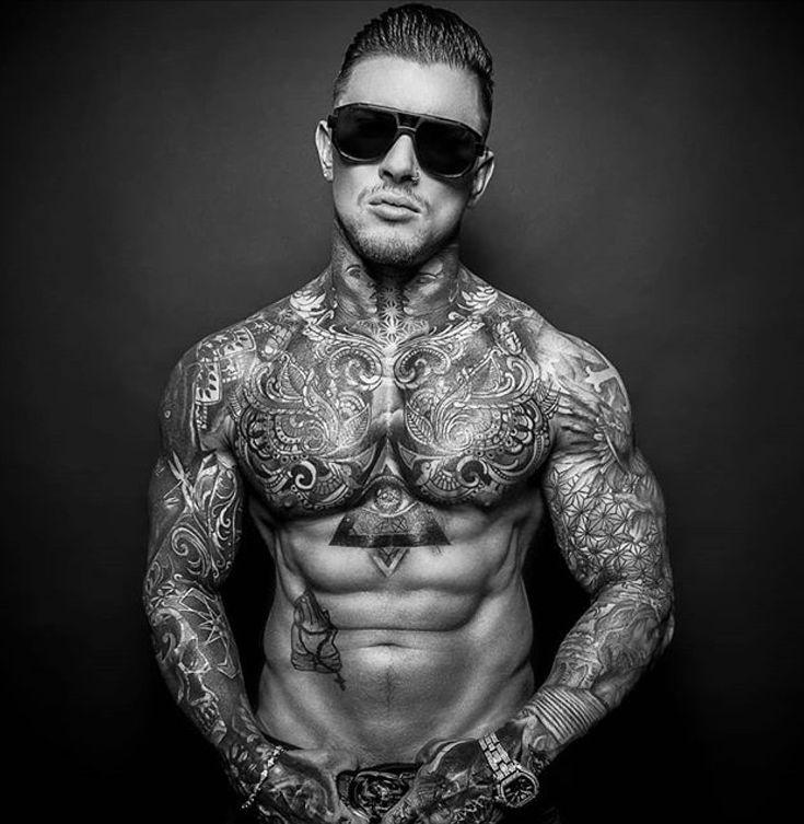 Single männer mit tattoos