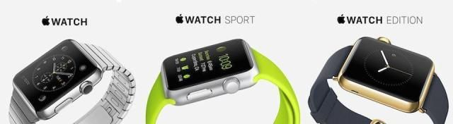 #Apple #iWatch