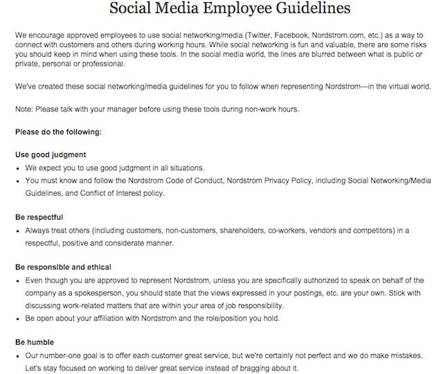7 best work\/employee business practices images on Pinterest - employee manual template