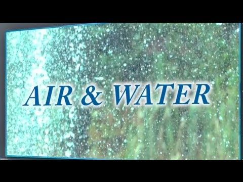 Horoscope Love Compatibility -- Air and Water Signs.  Dr. Craig looks at air and water signs in love, air and water signs together and compatibility between air and water signs. Air and water signs of the zodiac are: Gemini, Libra, & Aquarius and Cancer, Scorpio, & Pisces. http://www.insideconnection.tv/
