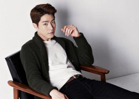 ฮงจงฮยอน (Hong Jong Hyun) - ดาราเกาหลี