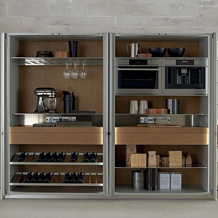 Italian Modern Design Kitchens  Icon by Ernestomeda 34 best images on Pinterest kitchens