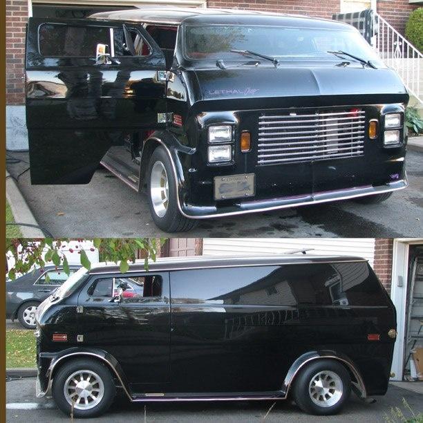 344 Best Boogie Vans Images On Pinterest
