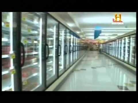 Maravillas Modernas El supermercado (Documentales XXI) - YouTube