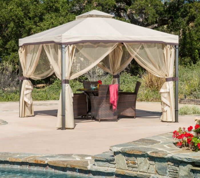 Outdoor Canopy FurnitureFurniture SaleGarden FurnitureGazebo