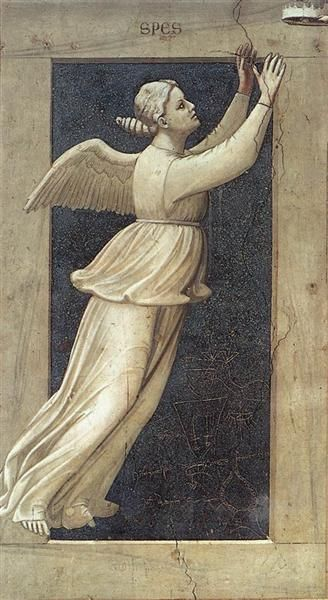 Hope - Giotto