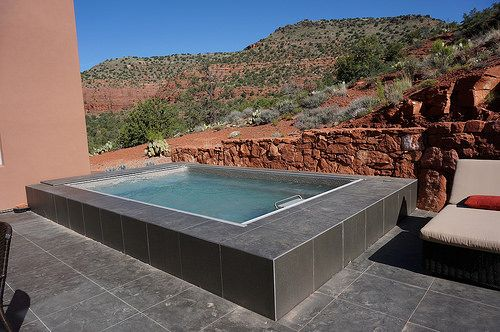 Inground Pools vs. Endless Pools
