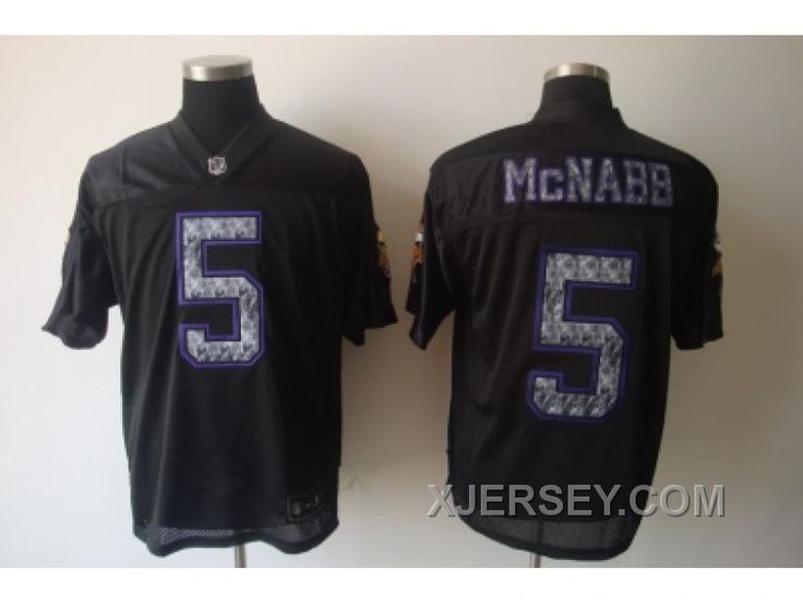 http://www.xjersey.com/for-sale-nfl-minnesota-vikings-5-mcnabb-blackunited-sideline.html FOR SALE NFL MINNESOTA VIKINGS #5 MCNABB BLACK[UNITED SIDELINE] Only 33.11€ , Free Shipping!