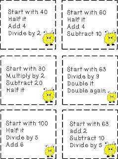 Mental Math Madness