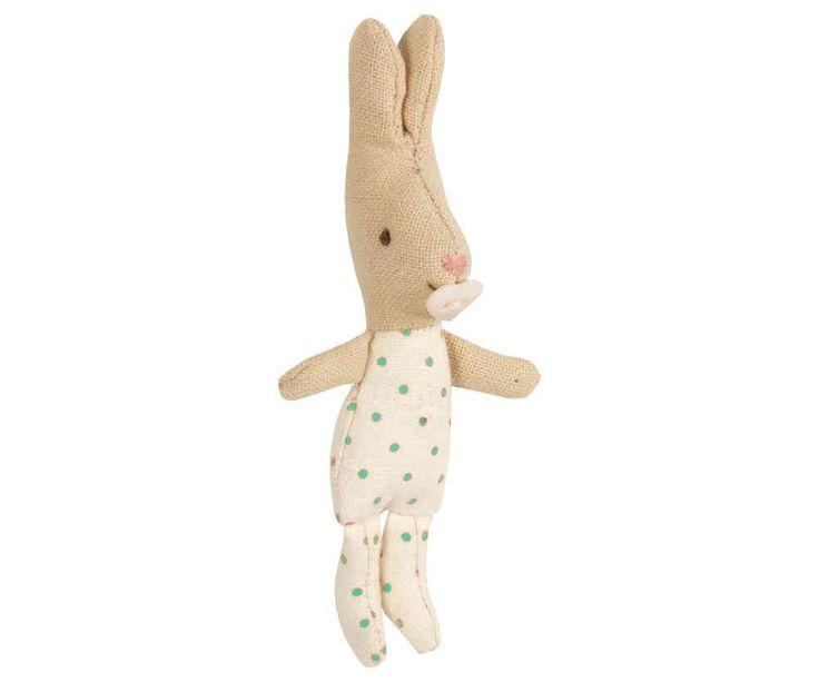 Pupuvauva, poika, My rabbit baby boy, Maileg - Emma's & Mama's