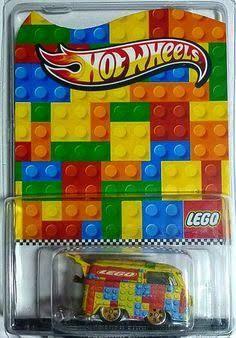 Lego Kool Kombi